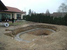 Rekonstrukce bazénu brno
