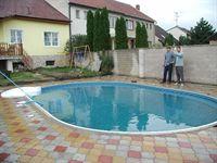 Bazény velké bílovice